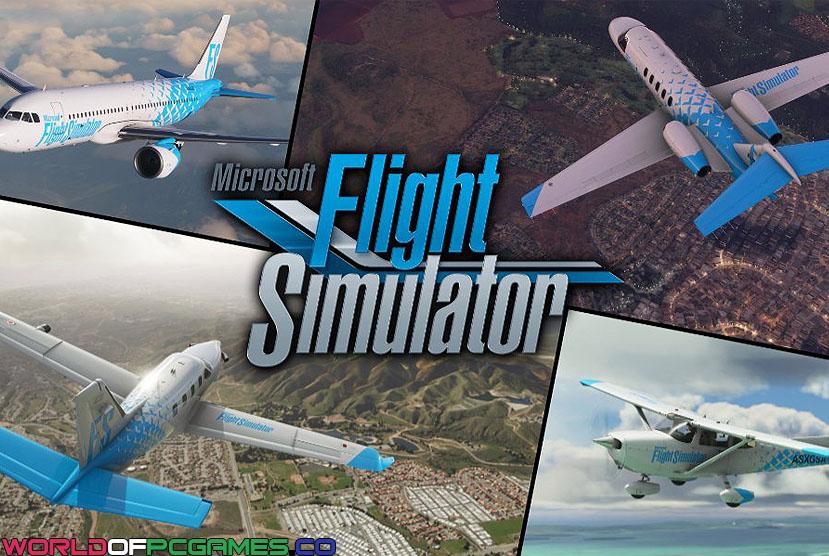 Microsoft Flight Simulator Download Free Full Version