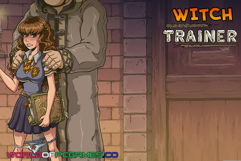 Witch Trainer Download Free Full Version